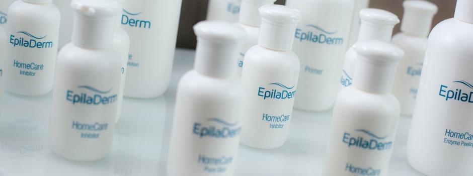 Kosmetik Produkte für Haarentfernung kaufen